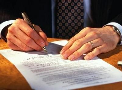 Как написать заявление на перерасчет коммунальных услуг?