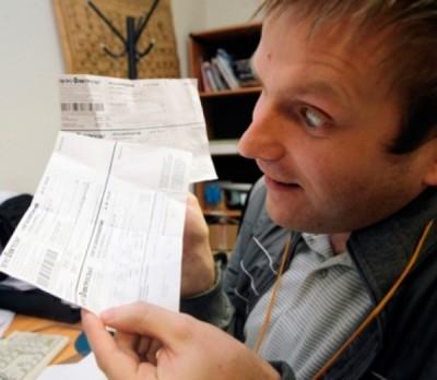 Выписаться из квартиры с долгом