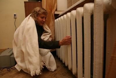 Жалоба на отсутствие отопления в квартире образец