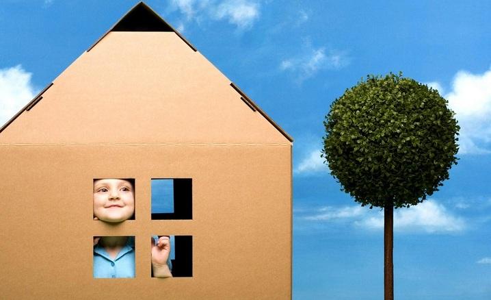 Как выписать из квартиры взрослого с ребенком