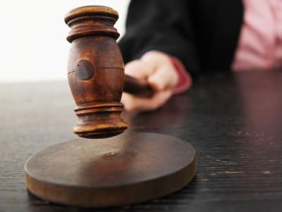 Обращение в суд при выписки ребенка