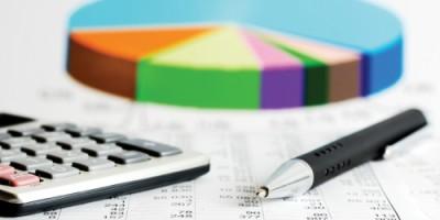 Контроль за финансовым отчетом
