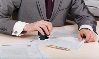 Перечень документов для временной регистрации