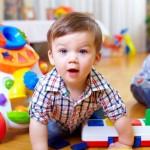 Устроить ребенка в детский сад без прописки