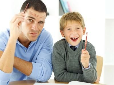 Как после развода прописать ребенка к себе