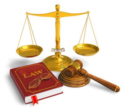 Соблюдая закон
