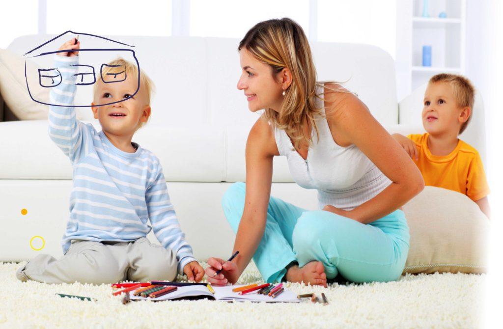 Может ли родитель выписать ребенка из квартиры
