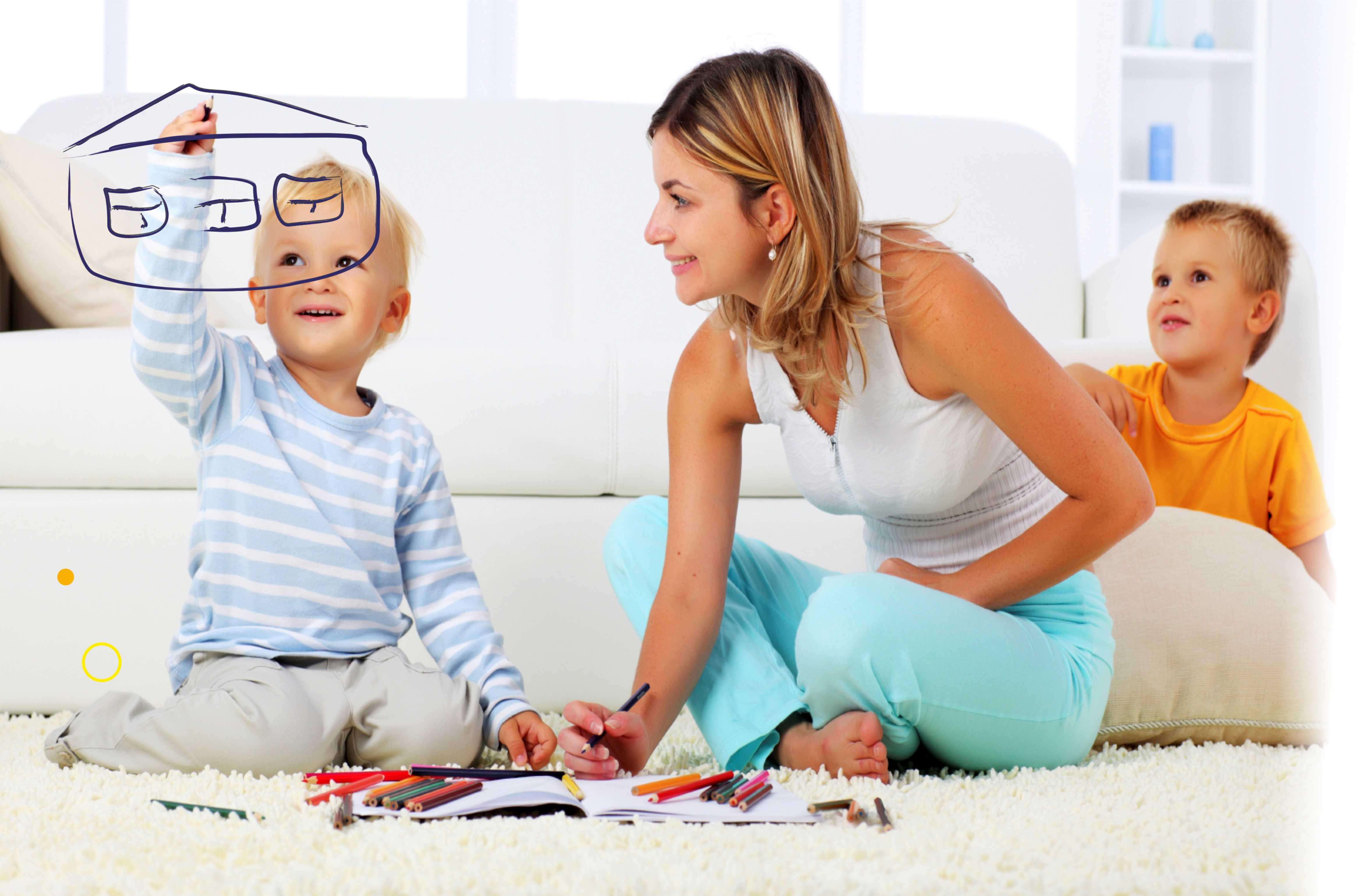 Выписать детей без согласия родителей