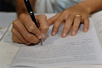Учредительные документы жилищного кооператива
