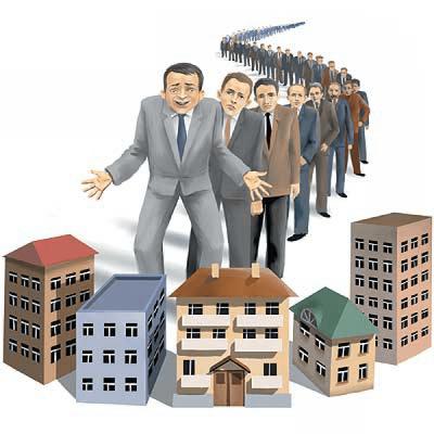 Покупка квартиры по договору ЖСК