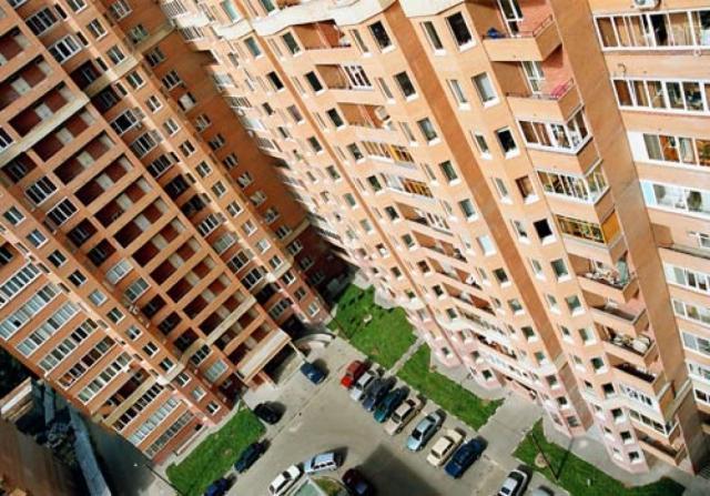 Как оформить приобретение квартиры через жск