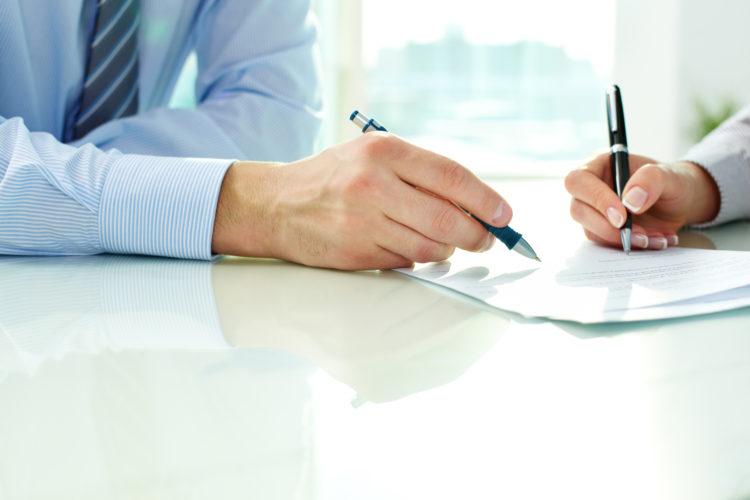 Порядок составления договора пообслуживанию мкд