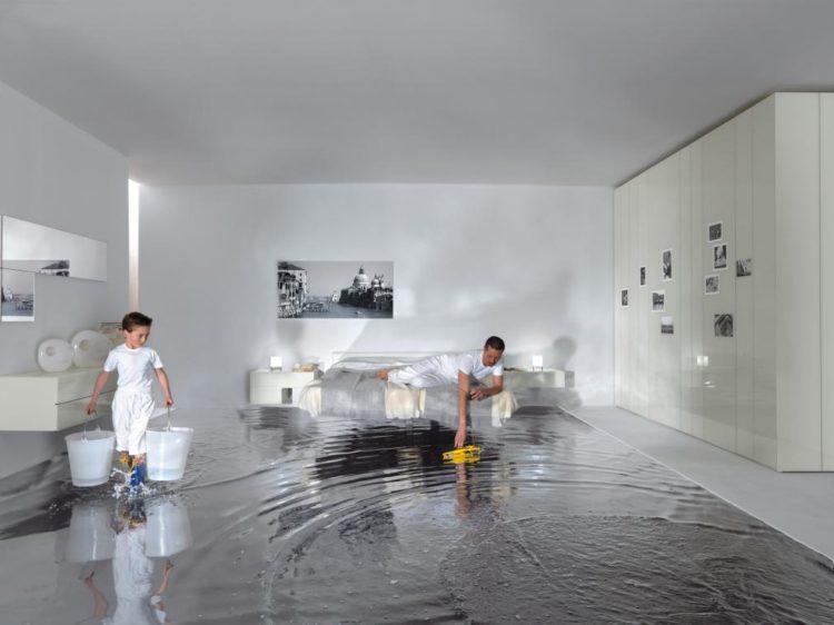 Нюансы составления претензии о возмещении ущерба от затопления квартиры образец