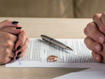 Срок действия брачного договора