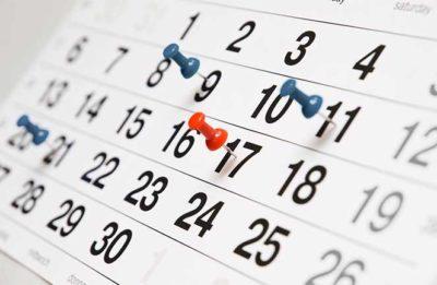 Сроки расторжения брака через ЗАГС и в суде: сколько времени дается на рассмотрение заявления и примирение супругов при разводе и какие обстоятельства влияют?
