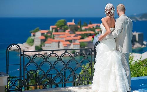 Официальная регистрация брака за границей