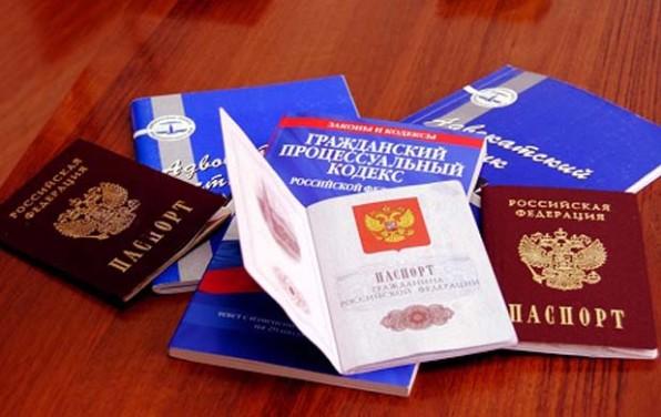 Программа получения статуса носителя русского языка: список документов для предоставления