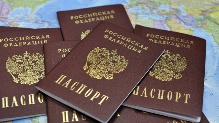 Особенности получения гражданства РФ в упрощенном порядке ☝ в 2019 году