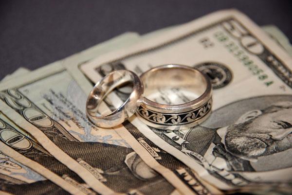 Реквизиты госпошлины в загс на заключение брака