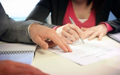 Заключение брачного договора после расторжения брака