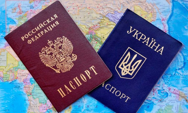 Проживание на территории РФ. Какие документы нужны для вида на жительство в России украинцам?