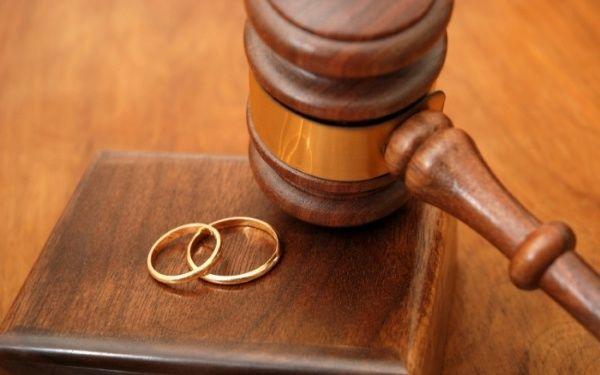 Срок расторжения брака в загсе