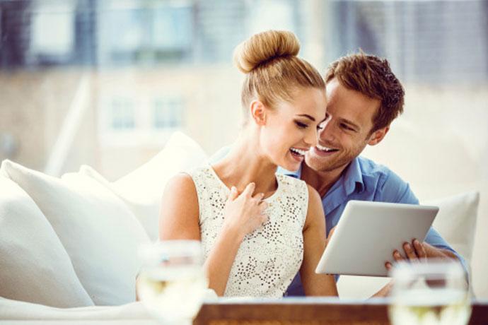 Подать заявление в ЗАГС на регистрацию брака через Госуслуги