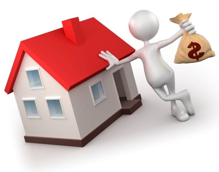 Как проходит передача денег при покупке квартиры{q}