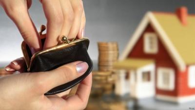 Особенности уплаты налога при продаже недвижимости