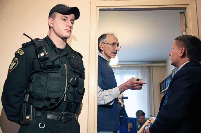 Выселение без предоставления другого жилого помещения: условия и основания по ЖК РФ