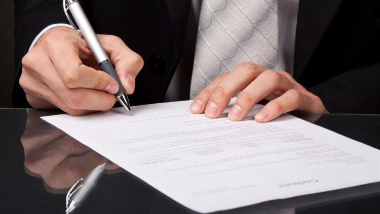 Как составить договор задатка при покупке квартиры