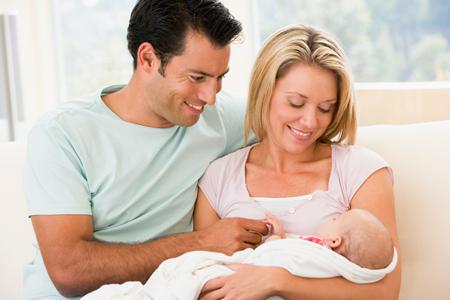 Ребенок рожденный в гражданском браке как регистрируется?