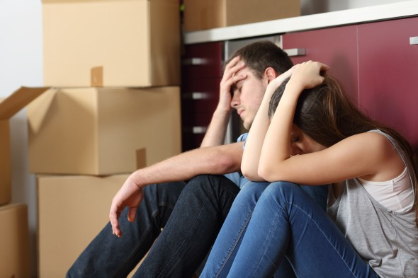 Выселение из квартиры прописанного человека не собственника Права человека прописанного в квартире
