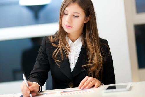 Оформление заявления на временную регистрацию. Бланк и образец документа