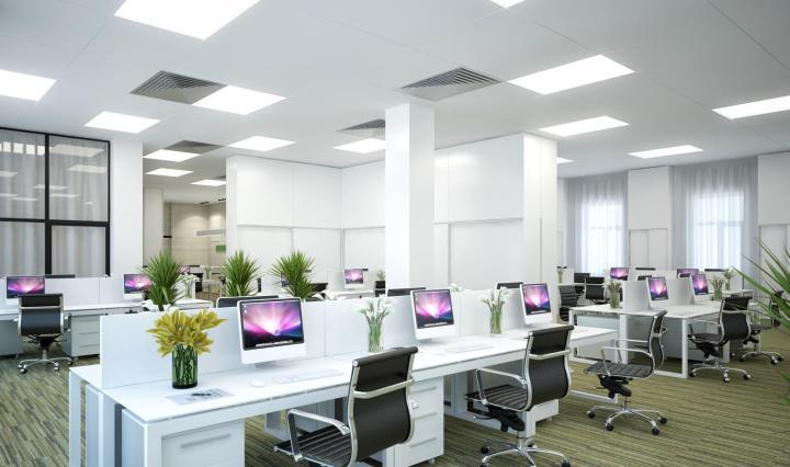 Нормы санпин для офисных помещений