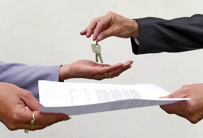 Заключение договора соцнайма на служебную квартиру
