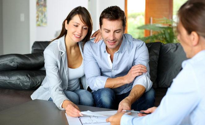 Может ли муж подарить квартиру жене