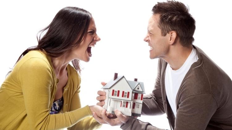 Ипотечный договор при расторжении брака